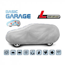 Funda Basic Garage L SUV -...