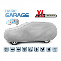 Funda Basic Garage XL SUV -...